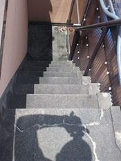 京都市左京区 H邸屋上防水改修工事