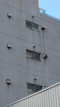 京都市中京区 Kビル屋上防水・外壁工事