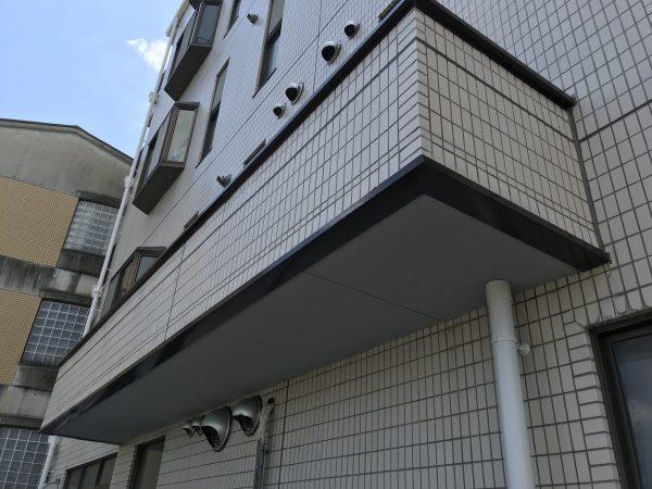 滋賀県大津市Jマンション 外部改修工事