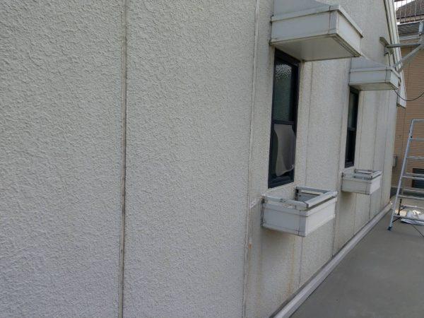 京都市北区Hマンション 防水工事