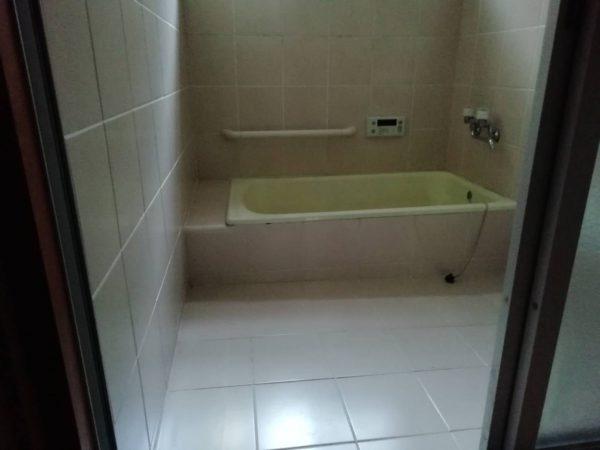 京都市西京区S邸 浴室改修工事