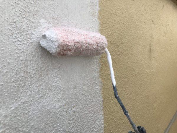 京都市中京区H旅館 外壁塗装工事