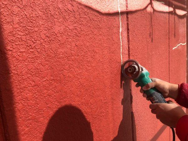 京都市左京区Kマンション 外壁塗装工事