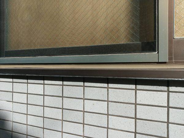 京都市中京区 ギャラリーM 外壁防水工事