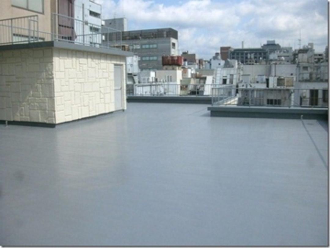 京都市河原町 某ビル大規模改修工事のサムネイル