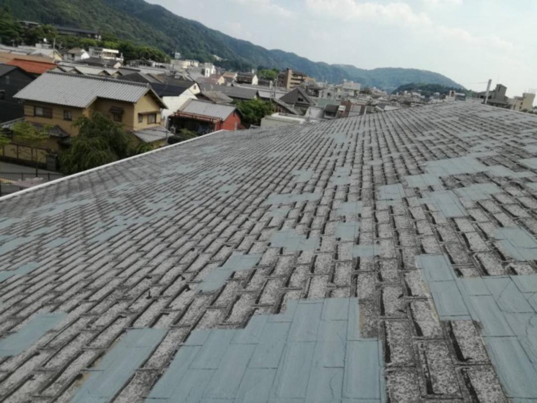 京都市立K小学校 体育館修繕工事のサムネイル