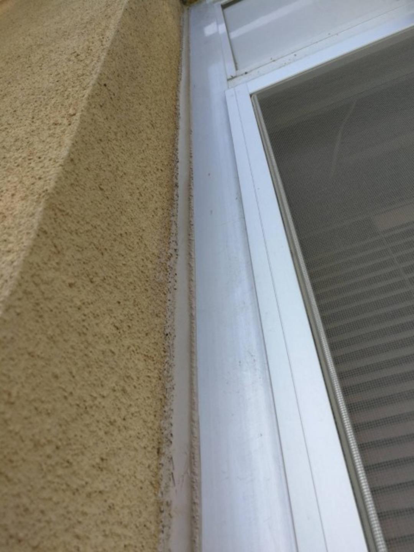 京都市立O小学校 屋上及びサッシ廻り漏水修繕工事のサムネイル