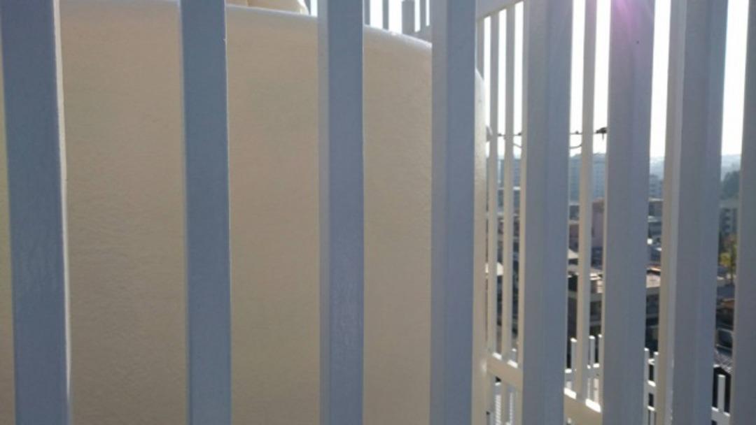 京都市伏見区J学院寮 屋上ペントハウス防水改修工事のサムネイル