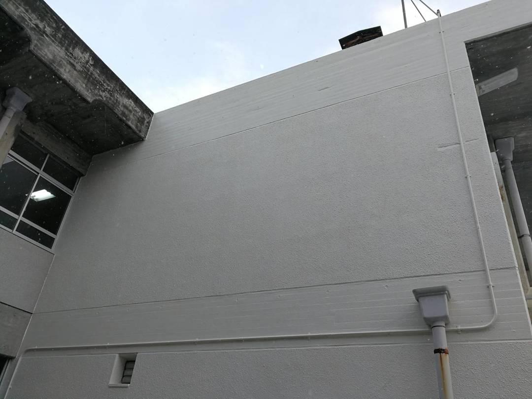 京都市立S小学校 中央棟漏水修繕工事のサムネイル