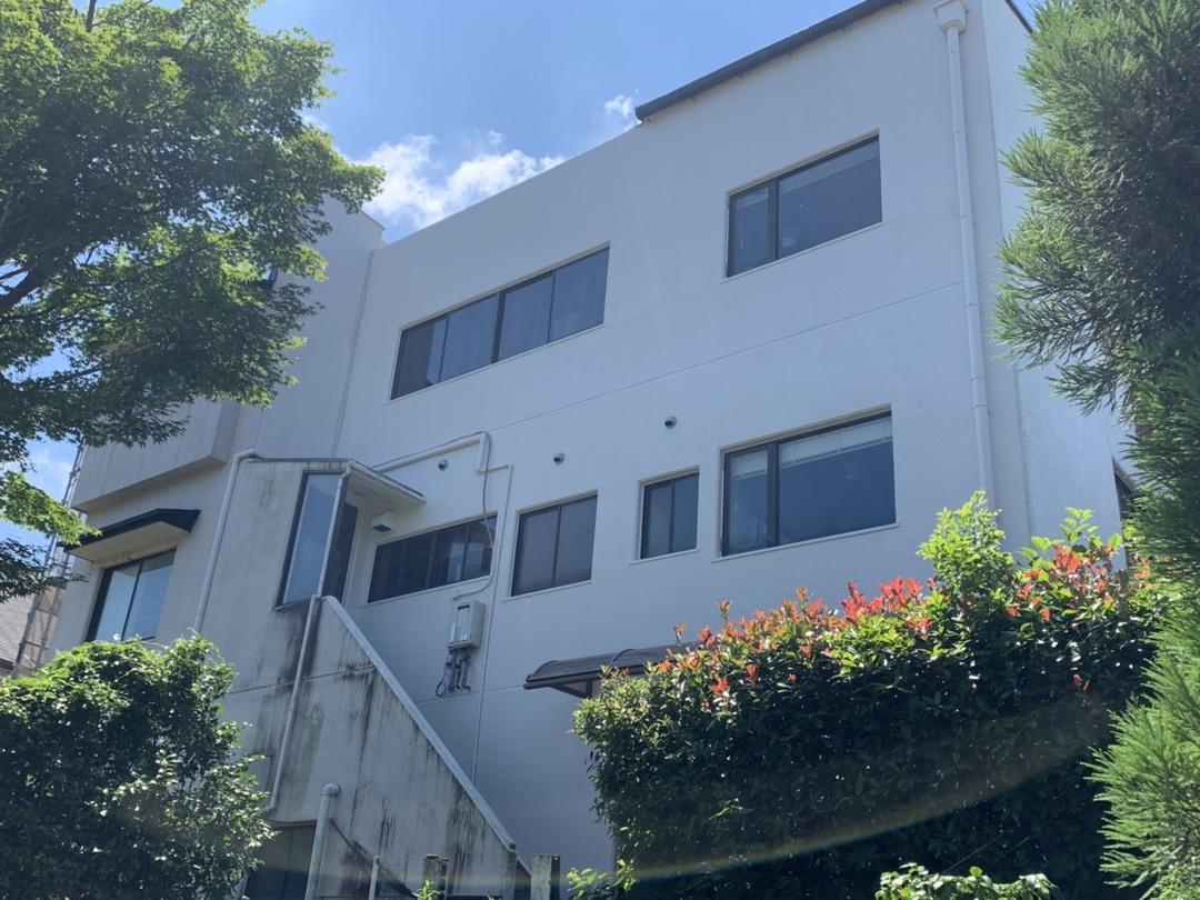 京都市山科区S邸 外壁・防水工事のサムネイル