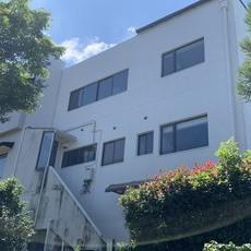 京都市山科区S邸 外壁・防水工事