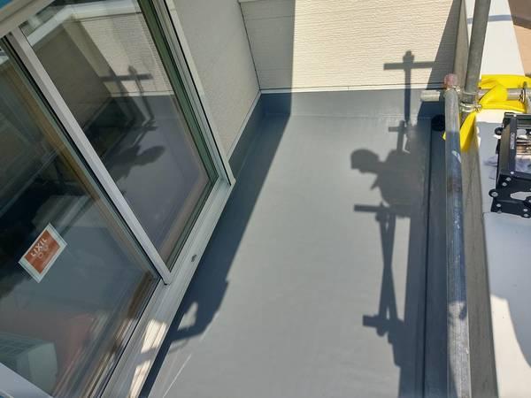 公共事業を防水塗装する確かな技術をご家庭に!