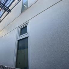 京都市上京区 Cマンション 外壁塗装工事