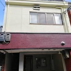 京都市上京区 Ⅿ邸 外壁改修工事
