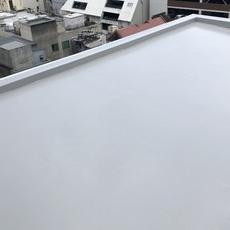 京都市中京区 Fビル 立体駐車場防水工事