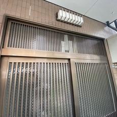 京都市中京区 K邸外壁防水工事